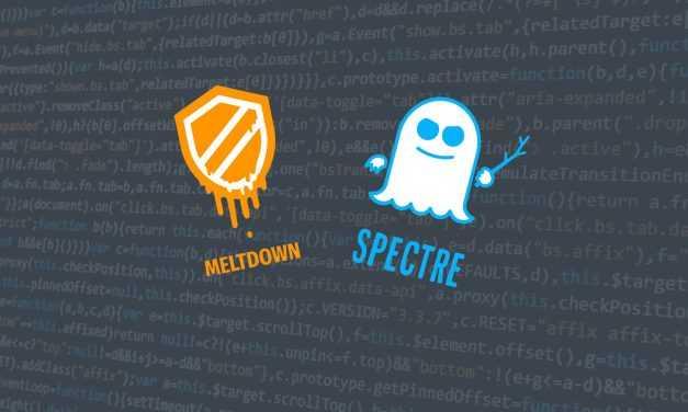 Sicherheitslücken Spectre & Meltdown – gefährlicher als 007