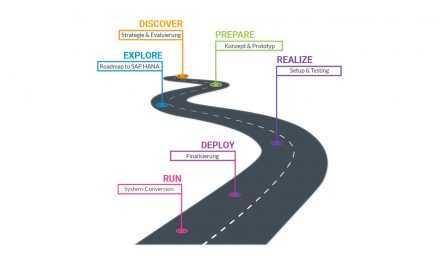 Viele Wege führen zu SAP HANA – doch welcher ist der richtige?