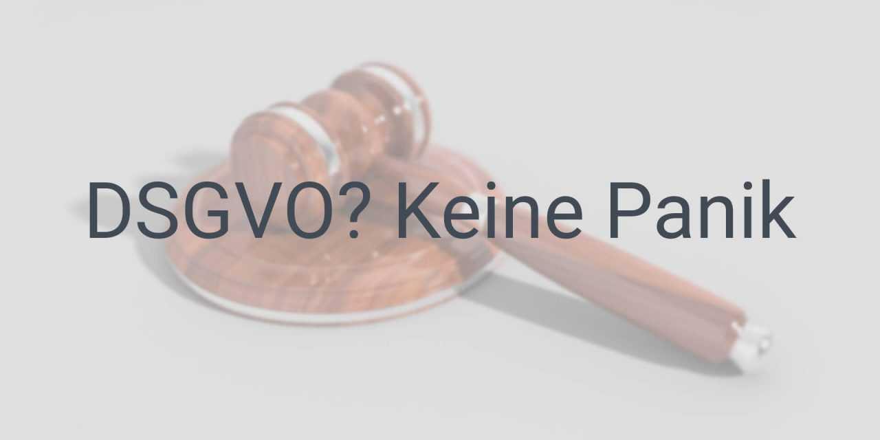 DSGVO – was Unternehmen erwartet und wie Sie hohe Strafen vermeiden