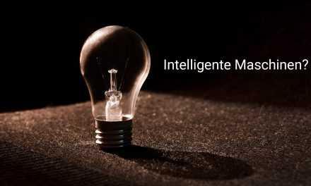 Machine Learning – die Basis für eine erfolgreiche Digitalisierung?