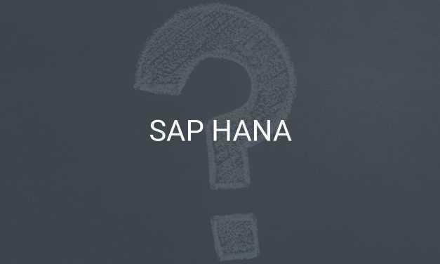 10 Tipps für die erfolgreiche Migration zu SAP HANA