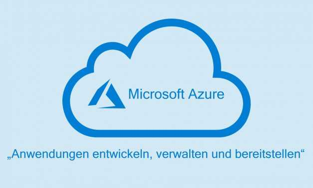 Microsoft Azure – Vorteile und Nutzen