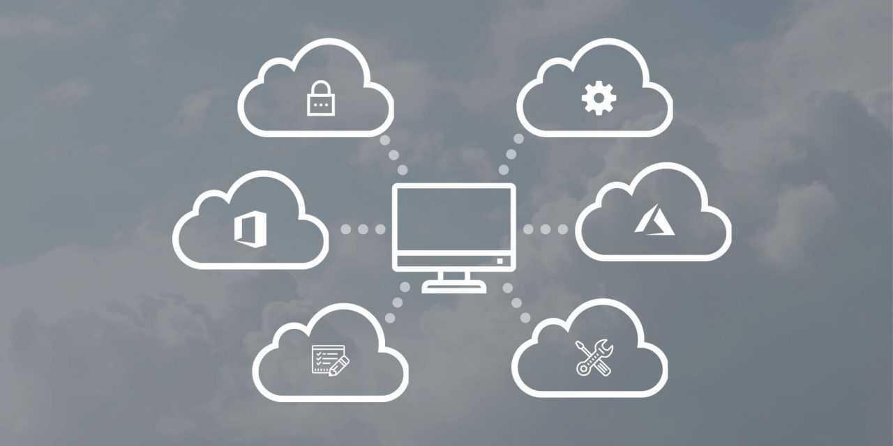 Was ist eine Multi-Cloud und welche Vorteile bietet sie?