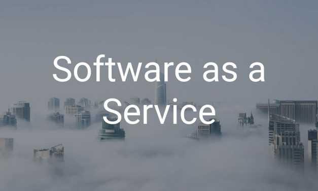 Software as a Service (SaaS) – Software in der Cloud nutzen