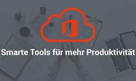 Microsoft Office 365 –  die wichtigsten Produktivitäts-Tools im Überblick
