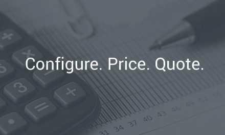 Configure. Price. Quote. – Der Schlüssel zu profitablem Vertrieb