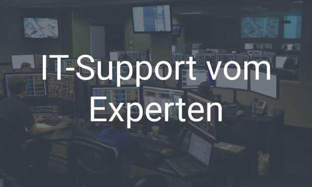 Freie IT-Ressourcen schaffen durch First-, Second-, und Third-Level-Support