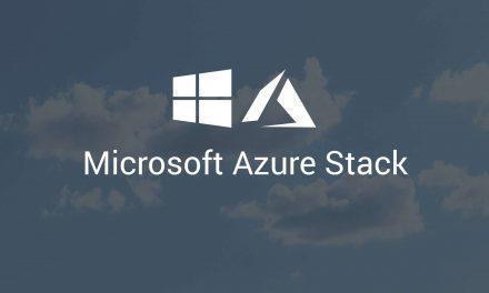 Azure Stack: Microsofts integrierter Hybrid Cloud-Ansatz