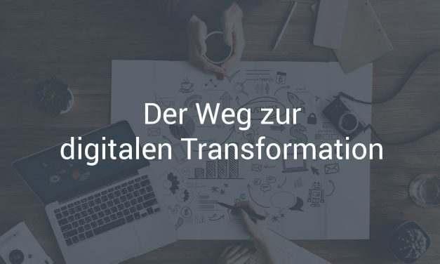 Mit Managed Services gelingt Ihnen der Weg zur digitalen Transformation
