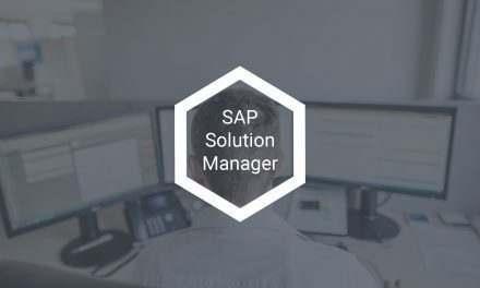 SAP Solution Manager – So betreiben und verwalten Sie Ihre SAP-Systeme automatisiert