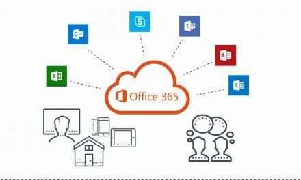 Microsoft Office 365 – Sichere und flexible Zusammenarbeit
