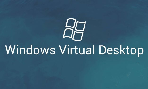 Microsoft startet Preview-Phase von Windows Virtual Desktop