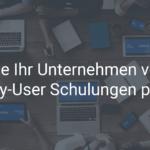 Wie Ihr Unternehmen von SAP Key-User Schulungen profitiert