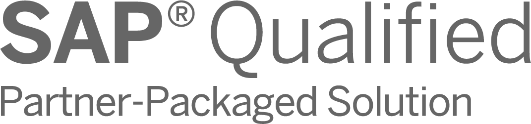 SAP Qualified Partner-Packaged Solutions